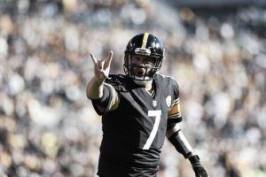 Victorias para los Steelers y los 49ers