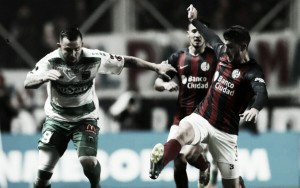 Conmebol falló a favor de San Lorenzo