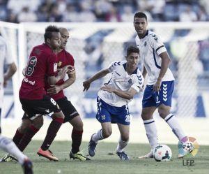 Tenerife - Mallorca: recuperar la senda de la victoria