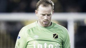 Ten Rouwelaar deja de ser Capitán del NAC Breda