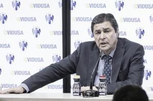 Luis Fernando Tena se va dolido con la segunda parte de Gallos