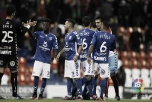 Ojeando al rival: CD Tenerife, invictos en casa