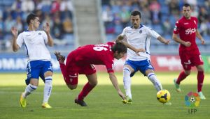 Sporting de Gijón - Tenerife: tiene que salir el sol