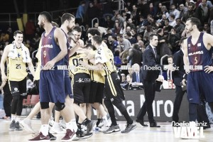 Derrota en la prórroga de un Barcelona que no levanta cabeza