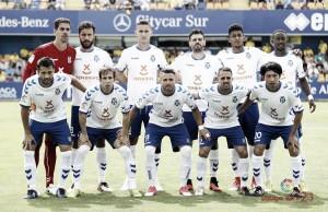 Ojeando al rival: CD Tenerife, en busca de la Primera División