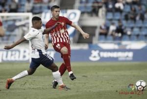 CD Tenerife-UD Almería: puntuaciones de la UD Almería, LaLiga 1 2 3, Jornada 38