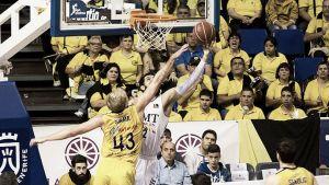 El Madrid derriba la resistencia canaria