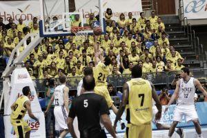 Iberostar Tenerife - Real Madrid: intentando frenar al líder