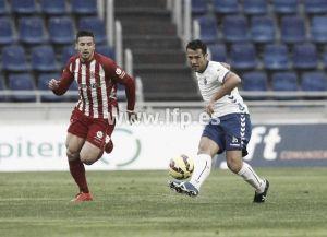 CD Tenerife - Girona FC: puntuaciones del Tenerife, jornada 24