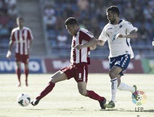 CD Tenerife - Girona FC: puntuaciones del Tenerife, jornada 37