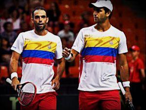 Hoy debutan Cabal y Farah en el ATP 250 de Estocolmo