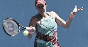 Pavlyuchenkova y Niculescu, dos favoritas que se hacen con la victoria