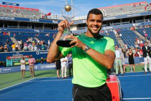 Ranking ATP, Tsonga torna nei top ten