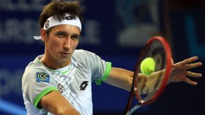 ATP Open 13 : Ça passe pour Monfils, ça casse pour Wawrinka