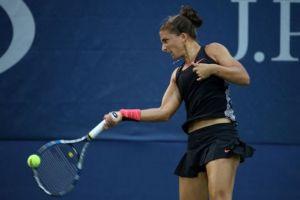 WTA Guangzhou: Allertova superaErrani in due set