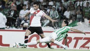 No jogo de ida, Atlético Nacional e River Plate ficam no empate na final da Sul-Americana