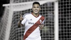 El River de Teófilo y Balanta sigue imparable