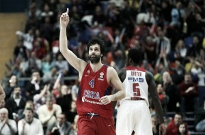 Eurolega, Top 16: dominio Lokomotiv Kuban, ok Panathinaikos e CSKA Mosca