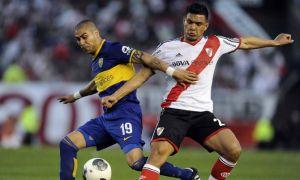 Teófilo Gutiérrez será titular en el Superclásico del fútbol argentino