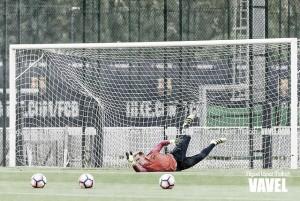 """Ter Stegen: """"Sólo pienso en el Barça"""""""