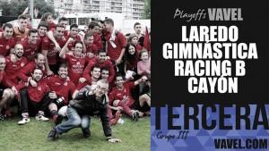 Informe Playoffs VAVEL. Tercera División 2016. Grupo III