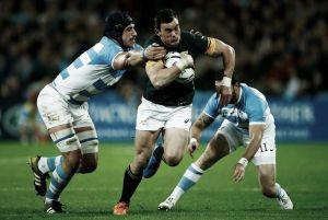 Sudáfrica acaba tercera en el Mundial de Rugby