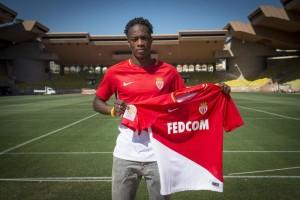 Terence Kongolo signe à Monaco: Une nouvelle pépite atterrit sur le Rocher