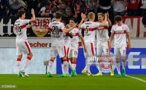 VfB Stuttgart 3-1 1. FC Union Berlin: Swabians take control at the top with crucial victory over promotion hopefuls