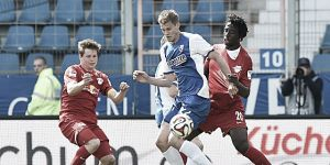 VfL Bochum 1-2 RB Leipzig: Cunning Kaiser comes up trumps for the Bulls