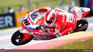 Moto2: Terol, che gara!