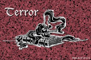 Como regalar lectura y no morir en el intento (II): Perderle el miedo al terror