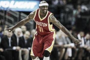 Jason Terry es ya el tercer máximo triplista de la historia de la NBA