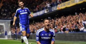 Chelsea et City tiennent le rythme, Liverpool tombe