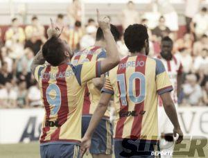 """Paco Alcácer: """"Queremos que se quede Otamendi"""""""