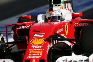 "Sebastian Vettel: ""Mi objetivo es claramente ganar carreras y ser campeón del mundo"""