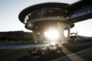 Análisis F1 VAVEL. Jerez 2015: las unidades Ferrari y un W06 de 'ingeniería alemana'