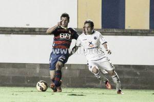 CD Tenerife - UE Llagostera: a por una nueva victoria como locales