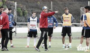 """Raúl Agné: """"Ahora lo importante es volver a ganar"""""""