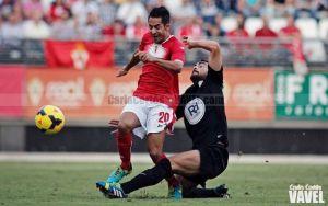La Deportiva ya tiene su extremo zurdo: Tete