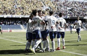 Las Palmas - Tenerife: derbi 2.0