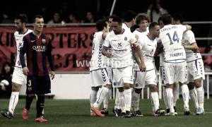 Previa FC Barcelona B - Tenerife: a prolongar el buen comienzo