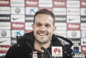 """Luis Tevenet: """"soy el primero que se lamenta de no ganar en la Ciudad Deportiva"""""""