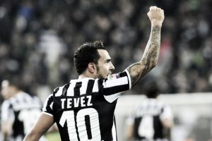 Whatever happened to: Carlos Tévez at City?