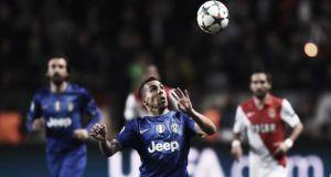 AS Monaco (0) 0-0 (1) Juventus: Italian giants safely through to the semi-finals