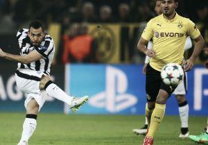 Champions League, le pagelle di Borussia Dortmund – Juventus (0-3)