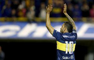 La vuelta de Carlitos