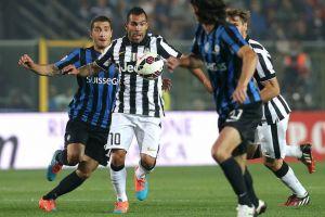 Live Juventus-Atalanta, diretta risultato partita Serie A (2-1)