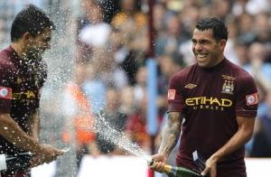 Manchester City Preview