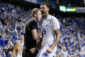 Preview: UCLA vs. Kentucky