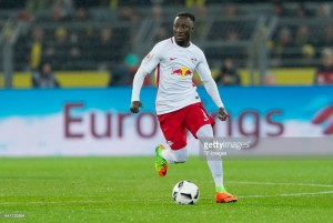 RB Leipzig CEO insists Liverpool target Naby Keïta will not leave, even for €100 million